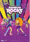 Equestria Girls 2 : Rainbow Rocks - DVD