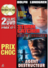 Agent destructeur + Storm Catcher - DVD