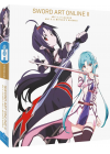 Sword Art Online - Saison 2, Arc 2 & 3 : Calibur + Mother's Rosario (SAOII) (Édition Premium) - Blu-ray