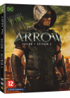 Arrow - Saison 4 - DVD