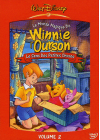 Le Monde magique de Winnie l'Ourson - Volume 2 - Le sens des petites choses - DVD