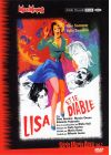 Lisa et le diable - DVD
