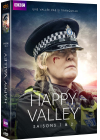 Happy Valley - Saisons 1 & 2 - DVD