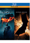Batman Begins + The Dark Knight - Blu-ray