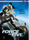 Force of Five - DVD