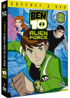 Ben 10 Alien Force - Saison 1 - DVD