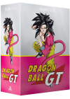 Dragon Ball GT - Volumes 1 à 16 - L'intégrale - DVD