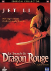 La Légende du dragon rouge (Édition Collector) - DVD