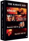 The Karate Kid (2010) + Karaté Kid + Karaté Kid II + Karaté Kid III (Pack) - DVD