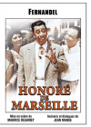Honoré de Marseille - DVD