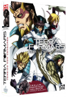 Terra Formars - Box 2/2 (Non censuré) - DVD