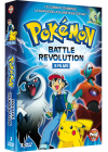 Pokémon - Battle Revolution - 3 films (Pack) - DVD