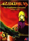 Albator 84 - Le Capitaine Corsaire - Vol. 5 - DVD