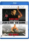 Black Eagle - L'arme absolue + Full Contact (Pack) - Blu-ray