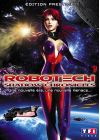Robotech: The Shadows Chronicles (Édition Prestige) - DVD