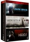 Insidious + Sinister + Dark Skies (Pack) - DVD