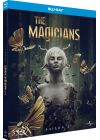 The Magicians - Saison 2 - Blu-ray