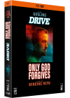 Drive + Only God Forgives (Combo Blu-ray + DVD) - Blu-ray
