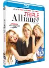 Triple alliance - Blu-ray