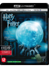 Harry Potter et l'Ordre du Phénix (4K Ultra HD + Blu-ray + Copie Digitale UltraViolet) - Blu-ray 4K