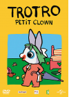 Trotro - Trotro petit clown - DVD