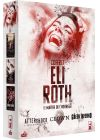 Coffret Eli Roth : The Green Inferno + Clown + Aftershock, l'Enfer sur Terre (Pack) - DVD