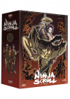Ninja Scroll - Vol. 1 (DVD + box de rangement) - DVD
