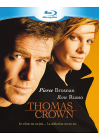 Thomas Crown - Blu-ray