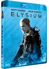Elysium (Blu-ray + Copie digitale) - Blu-ray