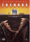 Tremors - DVD