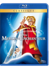 Merlin l'enchanteur - Blu-ray