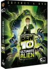 Ben 10 Ultimate Alien - Saison 1 - DVD