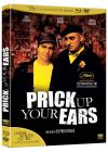 Prick Up Your Ears (Combo Blu-ray + DVD) - Blu-ray