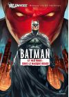 Batman et Red Hood : Sous le masque rouge - DVD