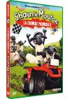 Shaun le Mouton - Volume 4 (Saison 2) : La course poursuite - DVD