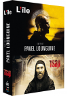 Pavel Lounguine - Coffret - L'île + Tsar (Pack) - DVD