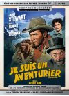 Je suis un aventurier (Édition Collection Silver Blu-ray + DVD + Livre) - Blu-ray
