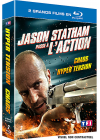 Jason Statham passe à l'action - Coffret - Hyper tension + Chaos (Pack) - Blu-ray