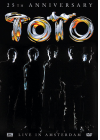 Toto - 25th Anniversary - Live in Amsterdam - DVD