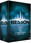 Luc Besson - Coffret 8 films (Pack) - DVD