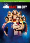 The Big Bang Theory - Saison 7 - DVD