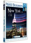 New York (2) : Le Show de la ville - DVD