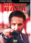 No Way Back - DVD