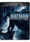 Batman : The Dark Knight Returns - Partie 1 (Combo Blu-ray + DVD - Édition boîtier SteelBook) - Blu-ray