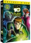 Ben 10 Alien Force - Saison 3 - DVD
