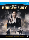 Badge of Fury - Blu-ray