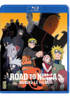 Naruto Shippuden - Le Film : Road to Ninja - Blu-ray