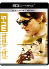 M:I-5 - Mission : Impossible - Rogue Nation (4K Ultra HD + Blu-ray) - 4K UHD