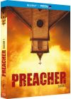 Preacher - Saison 1 (Blu-ray + Copie digitale) - Blu-ray