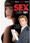 Sex and Death 101 - DVD